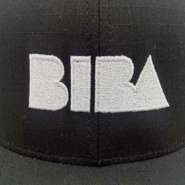 BIBA Visera Negra